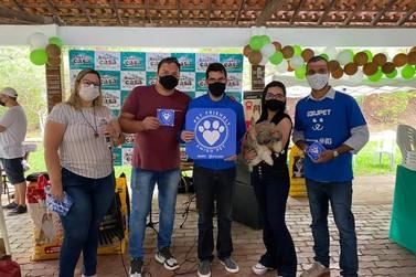 RJPET lança plano de campanha de adoção animal em 92 municípios