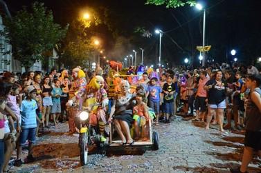 Carnaval de Itapira concentra 4 dias de folia no Parque Juca Mulato