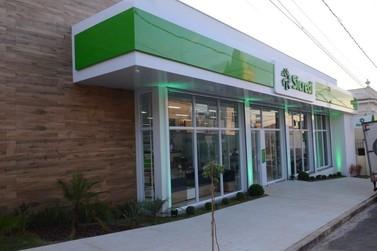 Cooperativa Sicredi inaugura segunda agência em Itapira