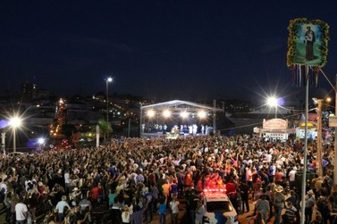 Rua do Turista é novidade na Festa de Maio de Itapira