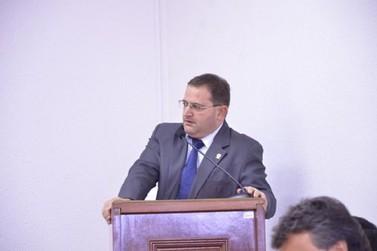 Vereador Doutor Rafael de Itapira renuncia ao mandato