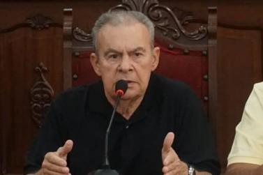 CNB x Tiago: negado pedido para manter ação em segredo de Justiça