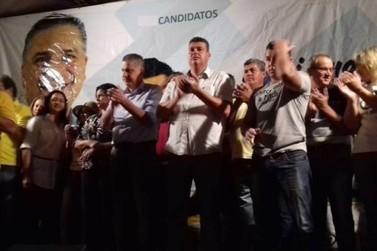 Mogi Guaçu situação está unida e oposição patina na falta de nomes