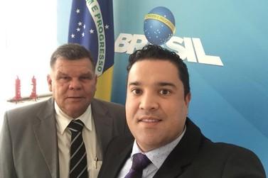 Sem Ricardo Brandão, MDB de Mogi Mirim elege diretório