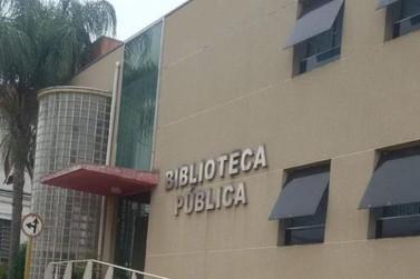 Biblioteca Municipal terá nova edição do Viagem Literária