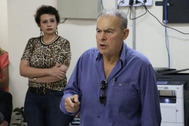 Carlos Nelson sugere outro nome para a Prefeitura em 2020