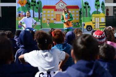 Educação no trânsito é tema de peça em Mogi Mirim
