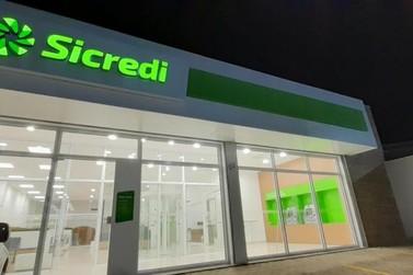Sicredi expande em SP e inaugura nova agência em Divinolândia