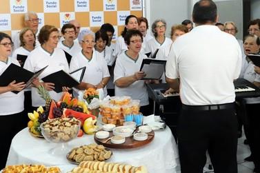 Dia Mundial da Alimentação rendeu eventos em Mogi