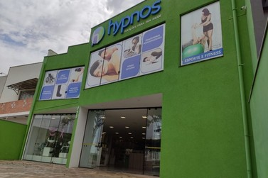 Hypnos: solução em saúde na mais completa loja de Mogi Mirim