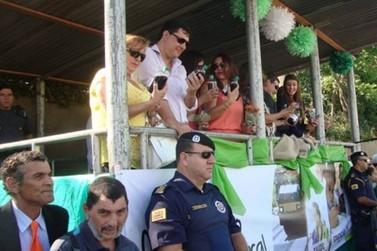 Mogi Mirim volta a ter desfile cívico após seis anos