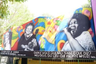 """""""Memorial do Samba"""" no Teatro de Arena homenageia sambistas"""