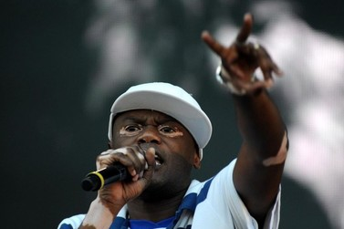 Mogi é contemplado em programa de Cultura do Estado e recebe show de rapper