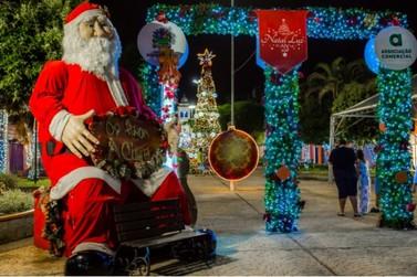 Natal Luz de Mogi Guaçu será marcado por magia e encanto