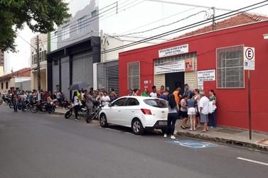 15 mil eleitores ainda não fizeram a biometria em Mogi Mirim