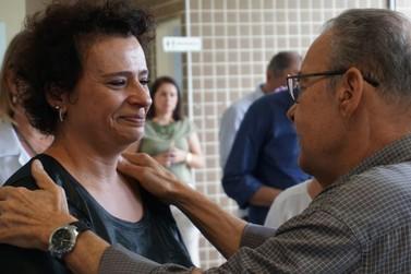 """CNB faz elogio à """"responsabilidade"""" de Flávia ao anunciar Ederaldo"""