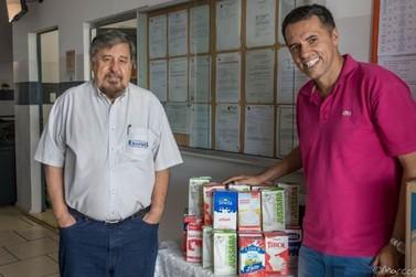 Ederaldo Moreno vai substituir Flávia Rossi na Saúde