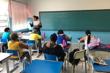 Educação abre inscrições para turmas da EJA