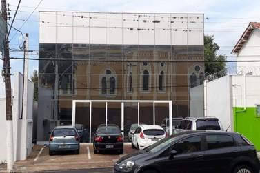 """Palácio de Cristal: vistoria fica """"prejudicada"""" pela falta de energia e de água"""