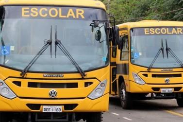 Cadastro para transporte rural e passe escolar pode ser realizado até março