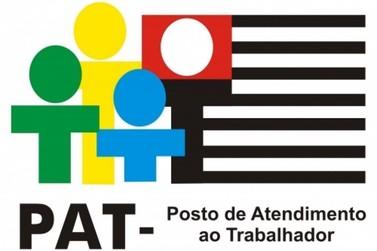 Confira as vagas do PAT de Mogi Guaçu para esta segunda-feira