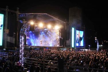 Em novo endereço, Expoguaçu anuncia atrações para abril