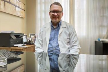 Médico guaçuano implanta método inovador em cirurgias torácicas