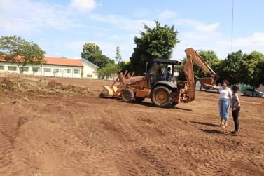 Nova unidade de Primeira Infância será construída no Parque Real