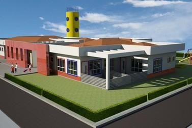 Novo CEMPI será construído no Parque Real