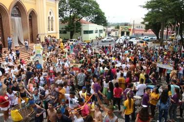 Carnaval da Família terá atrações para todos os públicos