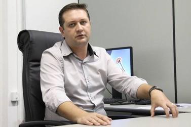 Danilo Zinetti anuncia pré-candidatura a prefeito nesta 6ª