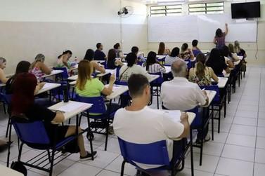 Empresa divulga relação de candidatos de processo seletivo para professores