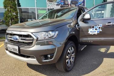 Ford Divem: Nova Ranger é sucesso de vendas