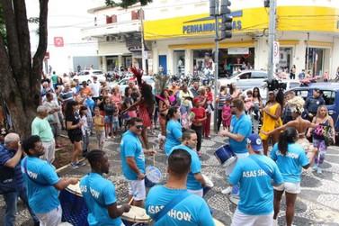 Mogi Folia, o Carnaval da Família, terá atrações para todos os públicos
