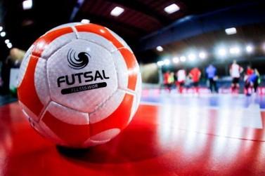Semana pode ser de definições na Copa de Futsal Adulto
