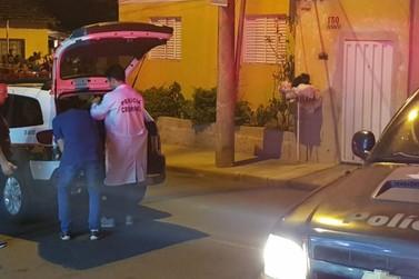 Polícia encerra trabalho de buscas na casa da mãe de Ísis Helena