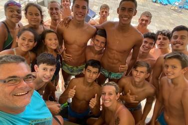 Free Play leva 21 atletas ao Torneio Regional de Limeira