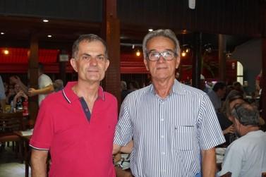 Luizinho lança pré-candidatura ao lado de Paulo Silva