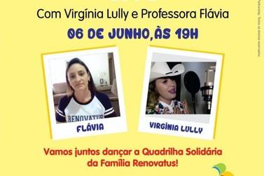 """Colégio Renovatus de Campinas promove """"live"""" neste sábado"""