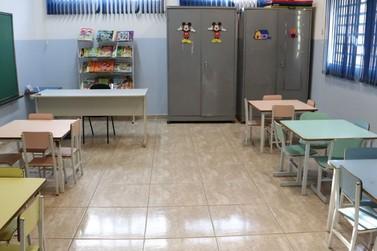 Educação implanta protocolos de segurança e saúde prevendo volta às aulas