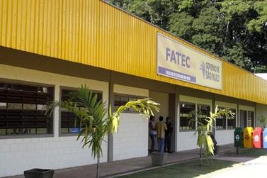 Inscrição para vestibular da Fatec começa nesta quarta-feira (8)