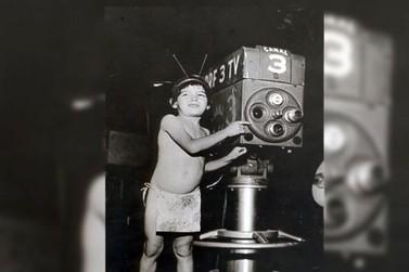18 de setembro: data marca os 70 anos da 1ª transmissão da TV no Brasil