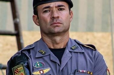 Coronel Mello Araújo, que atuou na região e na Rota SP, assumirá Ceagesp