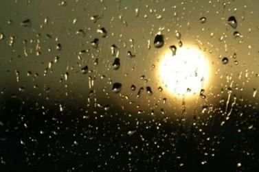 Mogi Mirim amanhece com pancadas de chuvas e temperaturas mais amenas