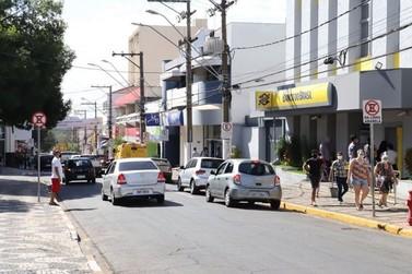 Novo decreto: Prefeitura também amplia horário do comércio para 10 horas por dia