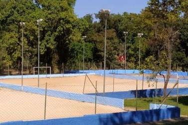 Sejel organiza Copas Municipal de Futevôlei e Vôlei de Areia