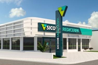 Sicoob Crediceripa prepara a inauguração de unidade em Mogi Mirim