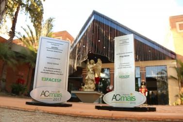 ACIMM entre as finalistas com melhor Gestão 2020