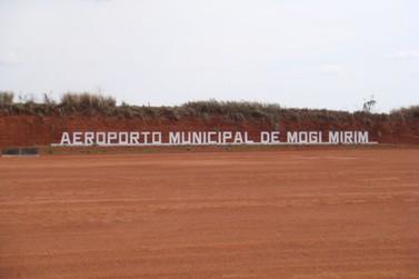 Com Paulo Silva, projeto do aeroporto regional voltará à pauta