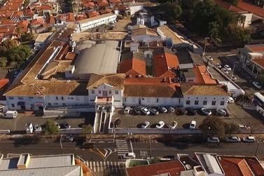 Paulo Silva diz que intervenção continua até Santa Casa se recuperar